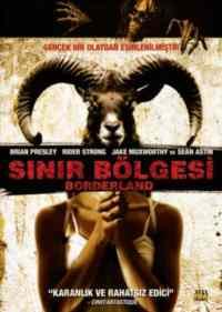 Sınır Bölgesi - DVD
