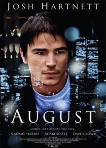 Ağustos / August - VCD