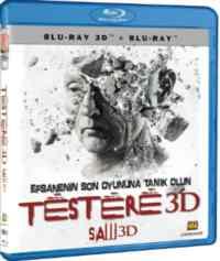 Testere7 - 3D