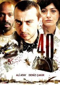 40 (Dvd)