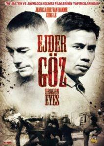 Ejder Göz (DVD)