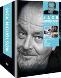 Jack Nicholson Collection (DVD)