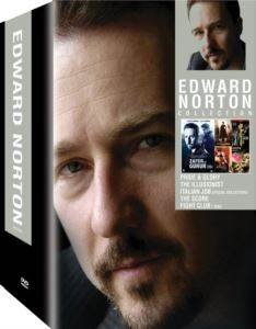 Edward Norton Collection (DVD)