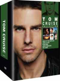 Tom Cruise Collection (DVD)