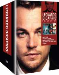 Leonardo Dicaprio Collection (DVD)