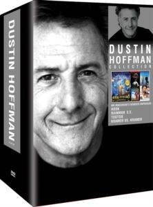 Dustin Hoffman Collection (DVD)