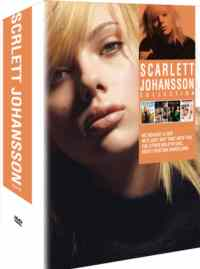 Scarlett Johansson Collection (DVD)