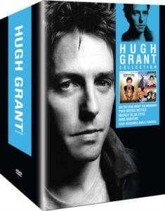 Hugh Grant Collection (DVD)