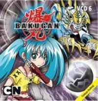 Bakugan 6