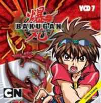 Bakugan 7