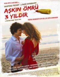 Aşkın Ömrü 3 Yıldır (VCD)