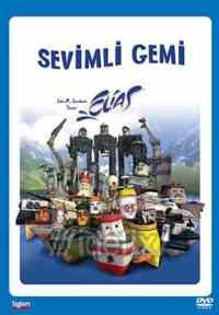 Sevimli Gemi (Dvd)