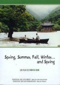İlkbahar Yaz Sonbahar Kış... ve Sonbahar