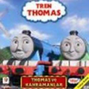 Tren Thomas ve Kahramanlar