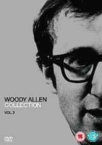 Woody Allen Collection 3