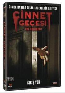 Cinnet Gecesi (DVD)