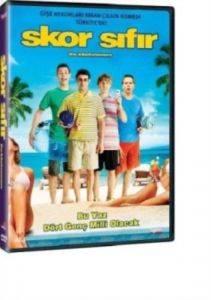 Skor Sıfır (DVD)