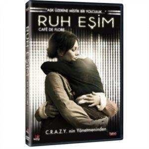 Ruh Eşim (DVD)