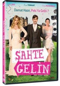 Sahte Gelin DVD