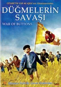 Düğmelerin Savaşı (DVD)