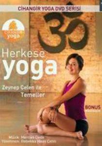 Herkese Yoga-Zeynep İle Temeller (DVD)