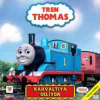 Thomas Friends Comes - VCD