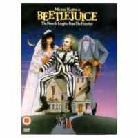 Beetle Juice-Beter Böcek
