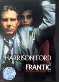 Frantic-Çılgın