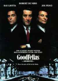 Sıkı Dostlar-Good Fellas