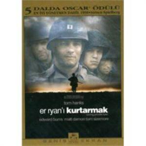 Er Ryanı Kurtarmak - Saving Private Ryan - Oscar Serisi