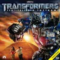 Transformers Yenilenlerin İntikamı
