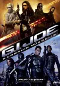 G.I.Joe Kobranın Yükselişi