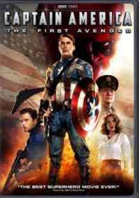 İlk Yenilmez-Kaptan Amerika