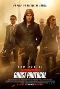 Görevimiz Tehlike: Ghost Protocol
