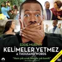 Kelimeler Yetmez (VCD)