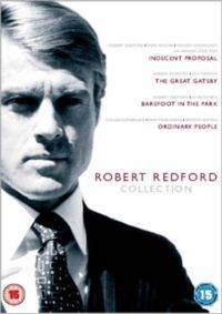 Robert Redford Koleksiyon - Robert Redford Collection