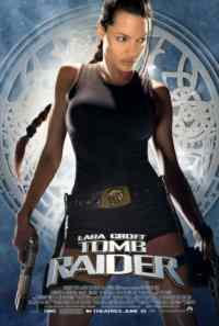Lara Croft Tom Raider