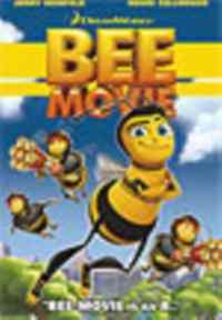 Arı Filmi (Dvd)