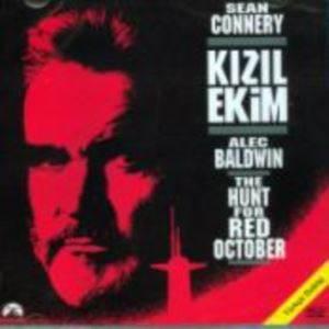 Kızıl Ekim Özel Versiyon - DVD