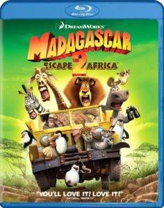 MADAGASKAR -2