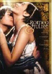 Romeo And Juliet (Par) - Romeo Ve Juliet - DVD