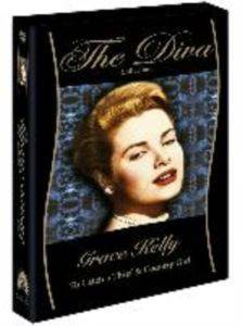 Diva Collection: Grace Kelly