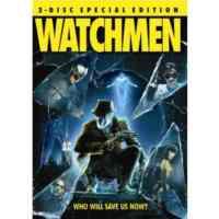 Watchmen 2 Disk Özel Versiyon