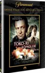 Paramount Savaş Filmleri Kolleksiyonu Toko -Ri Köprüleri