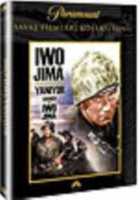 Paramount Savaş Filmleri Kolleksiyonu Iwo Jima Yanıyor - DVD