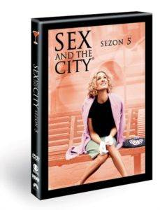 Sex And The City Sezon 5