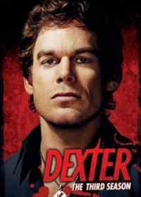 Dexter 3.Sezon