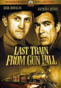 Gun Hill'den Son Tren
