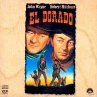 El Dorado (DVD)