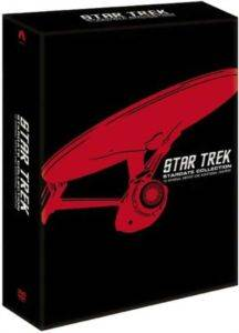 Star Trek Complete DVD Box Set